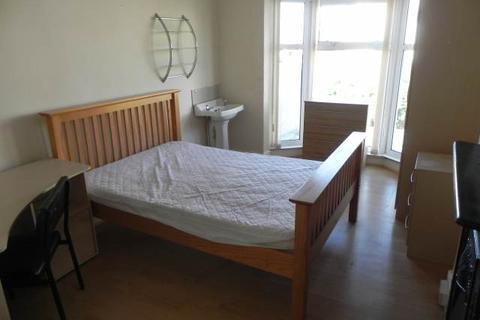 8 bedroom house - Bernard Street, Uplands, , Swansea