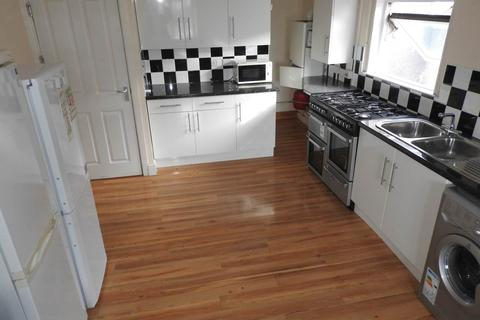 1 bedroom in a house share to rent - Uplands Crescent, Uplands, , Swansea