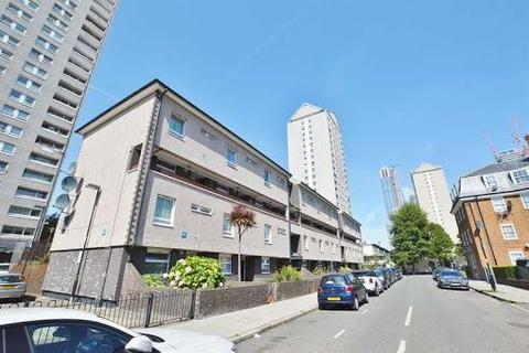 3 bedroom maisonette to rent - Alpha Grove, South Quay, Canary Wharf, London, E14 8LH