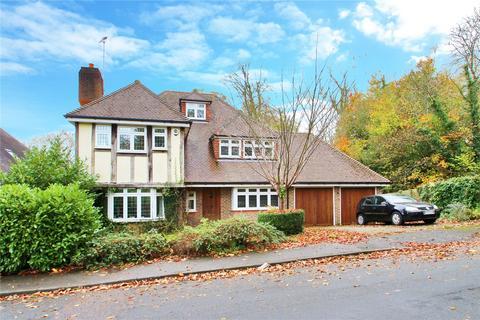 5 bedroom detached house for sale - Solefields Road, Sevenoaks, Kent, TN13