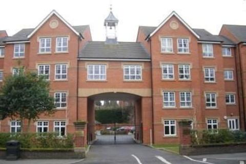 2 bedroom flat to rent - The Worcestershire St Andrews Street WR9 8DW