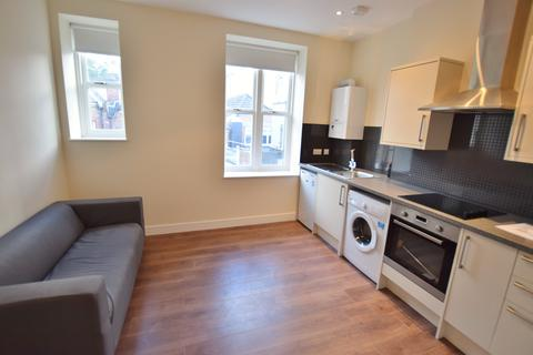 1 bedroom flat - 82-90 Old Christchurch Road, Bournemouth,
