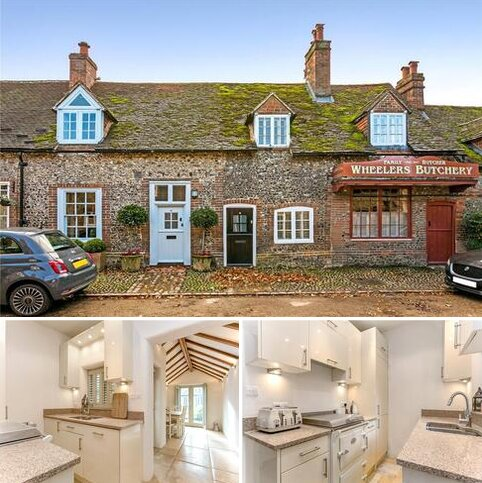 2 bedroom character property for sale - Hambleden, Henley-on-Thames, Oxfordshire, RG9