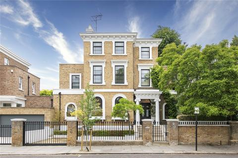 5 bedroom detached house for sale - Clarendon Road, London, W11