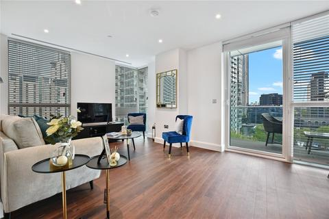 2 bedroom flat for sale - Able Quay, Laker Court, 39 Harbour Way, London, E14