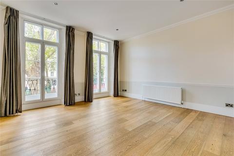 3 bedroom flat to rent - Sussex Gardens, London, W2