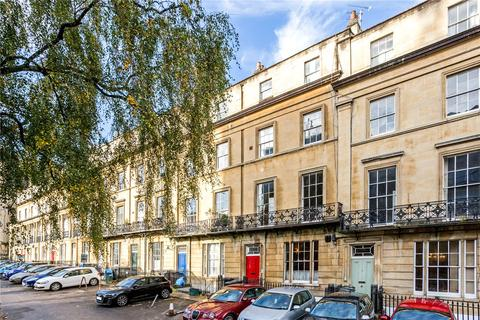 2 bedroom flat - Buckingham Place, Clifton, Bristol, BS8