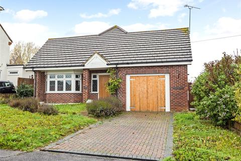 4 bedroom detached house for sale - Knighton Road, Otford, Sevenoaks, Kent, TN14