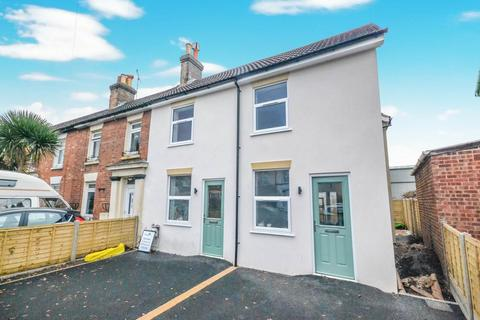 2 bedroom end of terrace house for sale - Bournemouth, ,