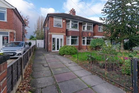 3 bedroom semi-detached house - Radcliffe Road, Bury, Manchester, Greater Manchester. *Tenant In Situ Paying £700 PCM*