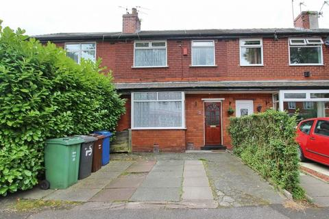 3 bedroom terraced house to rent - Dalton Avenue, Whitefield, Manchester