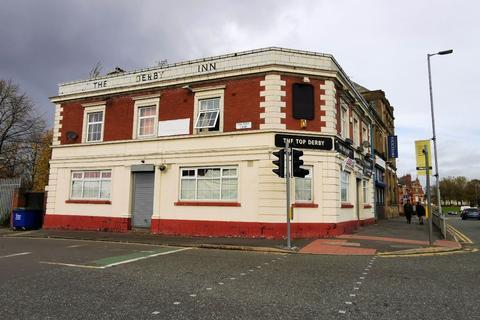 Pub for sale - Rochdale Road, Manchester, M9