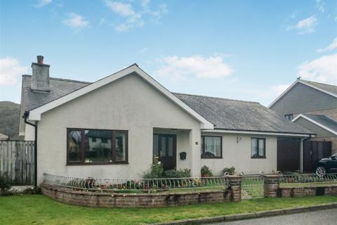 3 bedroom detached bungalow for sale - Ffordd Wylan Fach, Harlech