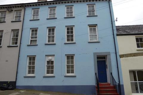 1 bedroom apartment to rent - Goat Street, Haverfordwest