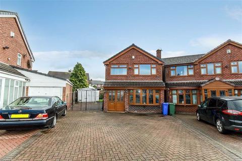 3 bedroom detached house for sale - Wernside Avenue, Ashton -Under-Lyne, Tameside