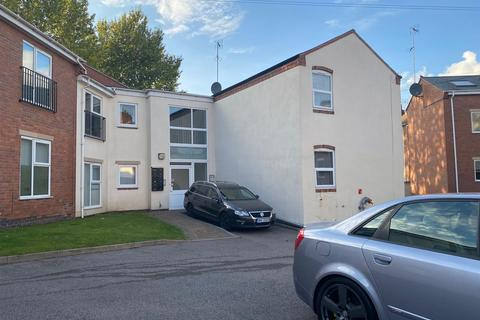 2 bedroom apartment - Bedford Street, Coventry