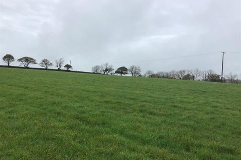Land for sale - Penffordd, Clynderwen