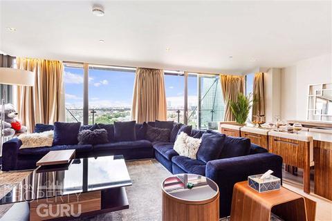 2 bedroom flat for sale - Albert Embankment, Vauxhall