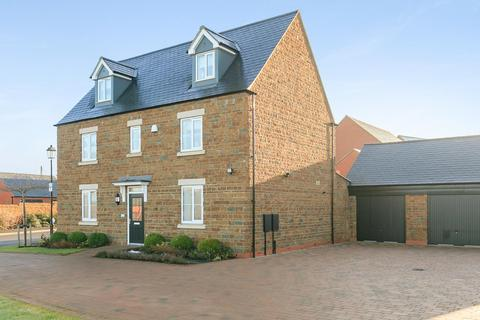 6 bedroom detached house for sale - Wallin Road, Adderbury, Oxfordshire