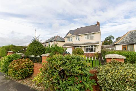 4 bedroom detached house for sale - Mansfield Road, Temple Normanton, Chesterfield