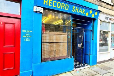 Property to rent - Clerk Street, Edinburgh