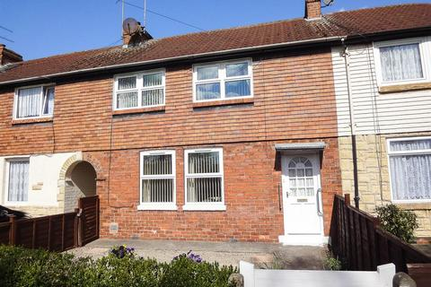 4 bedroom terraced house to rent - Flaxman Avenue