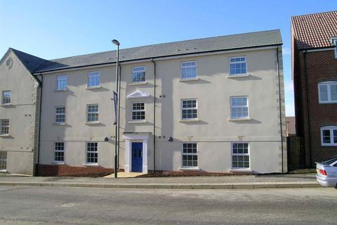 2 bedroom flat for sale - Bainton House, Millgrove Street, Redhouse, Swindon