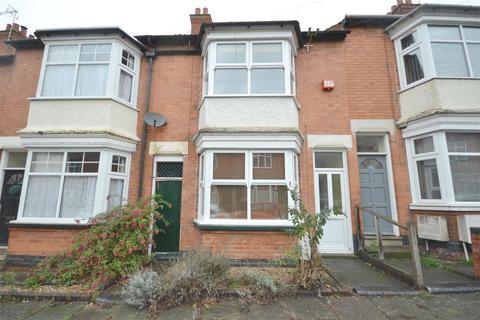 3 bedroom terraced house for sale - Thurlow Road, Clarendon Park