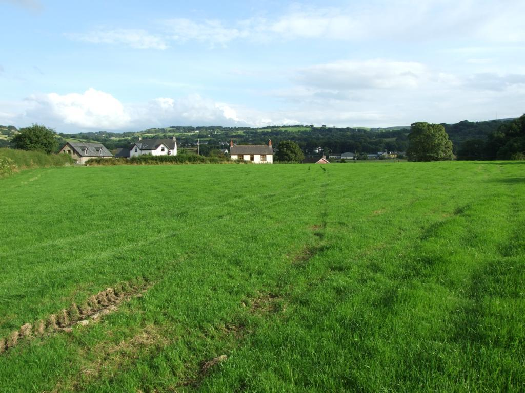 Land Commercial for sale in Llanfair Road, Lampeter