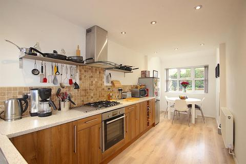 2 bedroom townhouse for sale - Bluebell Close, Kirby Muxloe