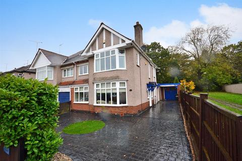 4 bedroom semi-detached house for sale - Woodside Avenue South, Green Lane, Coventry