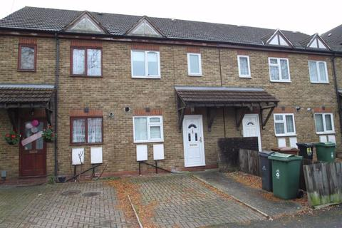 3 bedroom terraced house for sale - George Road, Chingford