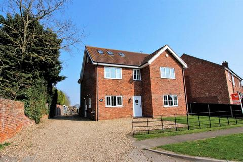 6 bedroom detached house for sale - Church Street, Haconby, Bourne