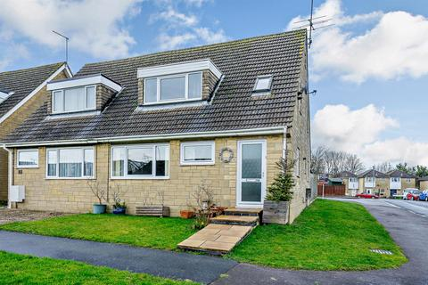 3 bedroom semi-detached house for sale - Haresfield, Cirencester