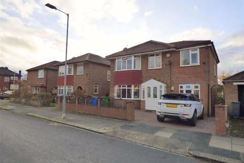 4 bedroom detached house for sale - Caxton Road, Fallowfield, Manchester, M14