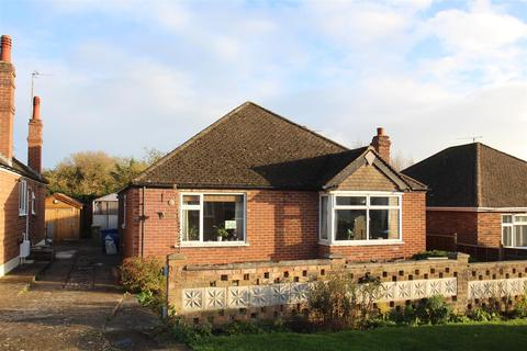 3 bedroom detached bungalow for sale - Hawkwell Estate, Old Stratford, Milton Keynes