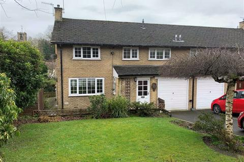 3 bedroom semi-detached house to rent - Jacksons Edge Road, Disley, Stockport, Cheshire