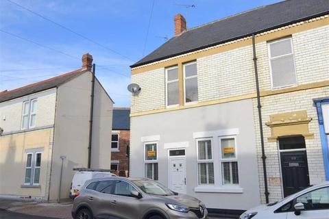 1 bedroom flat for sale - Norham Road, Whitley Bay, NE26