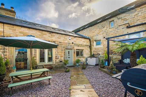 3 bedroom barn conversion for sale - Yews Drive, Worrall, Sheffield, S35