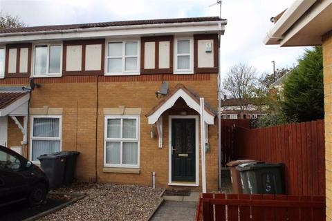 2 bedroom semi-detached house for sale - Gardner Park, North Shields, NE29