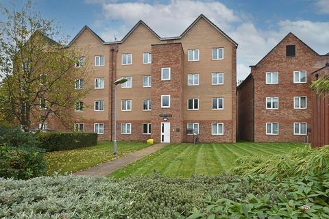 2 bedroom apartment for sale - Heathcote House, Tapton Lock Hill, Chesterfield