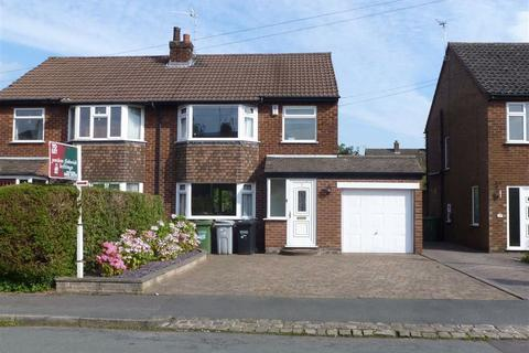 3 bedroom semi-detached house to rent - Park Brook Road, Macclesfield, Macclesfield