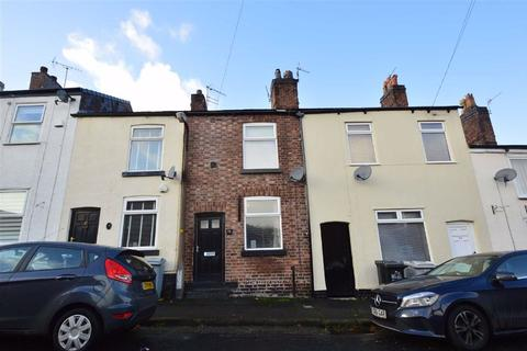 2 bedroom terraced house to rent - Pitt Street, Macclesfield, Macclesfield