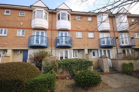 3 bedroom townhouse to rent - Maritime Close, Marina, Hartlepool