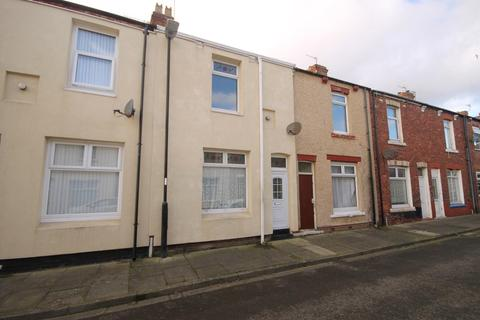 2 bedroom terraced house - Richmond Street, Hartlepool