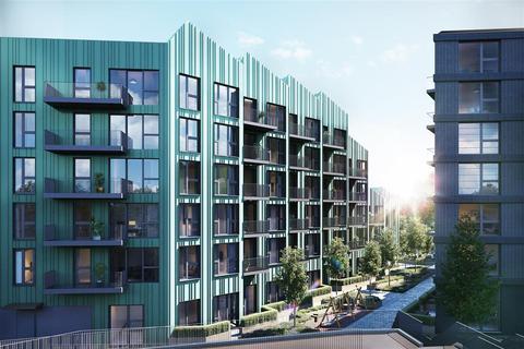 1 bedroom apartment - 1 Bedroom Apartment - PLOT 121 at Aspext, Sales Centre , Omega Works, 4 Roach Road  E3