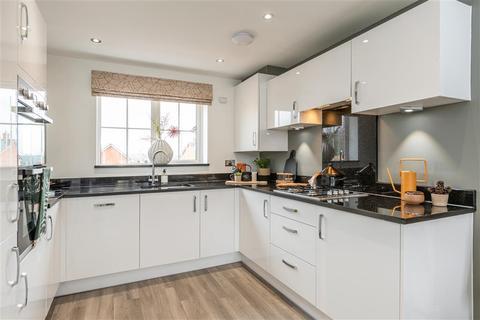 3 bedroom semi-detached house for sale - The Milldale Plot 102 at Heathfield Farm, Dean Row Road SK9