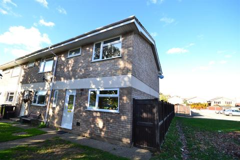 3 bedroom end of terrace house to rent - Glebe Way, Burnham-On-Crouch