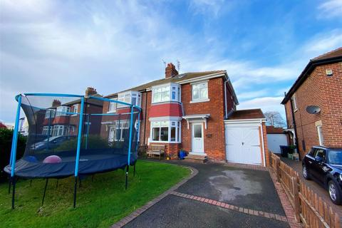 4 bedroom semi-detached house for sale - Station Road, Sedgefield