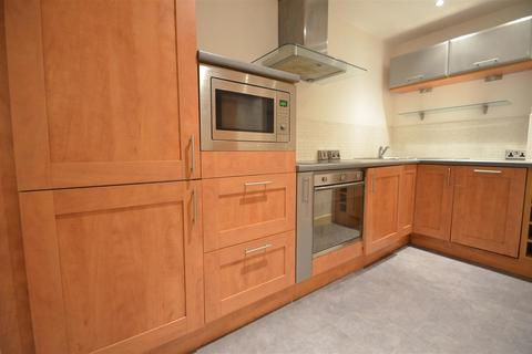 1 bedroom apartment to rent - The Habitat, Woolpack Lane